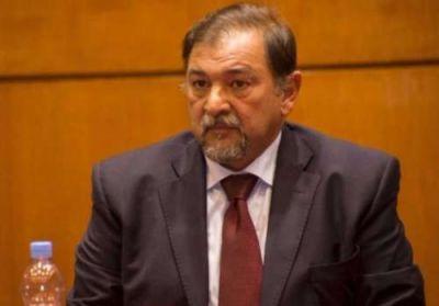 Miguel Isa también presentó su renuncia en el PJ como vicepresidente