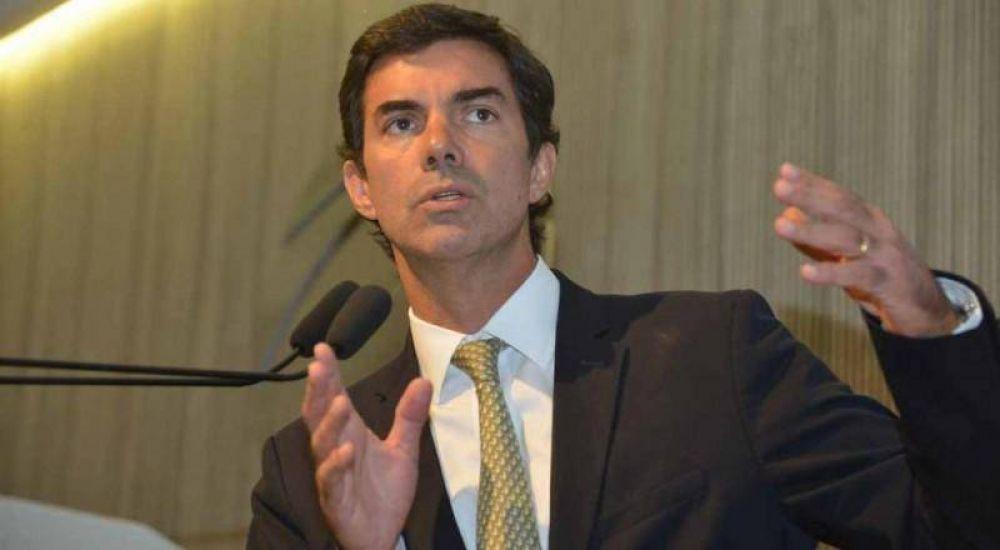 Tras las elecciones, Urtubey disertará en Tucumán