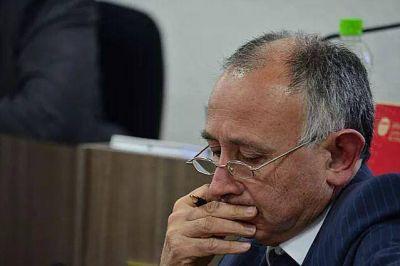 """Guiñazú acusó al intendente Ponce de """"boicotear"""" la enmienda de la Carta Orgánica"""