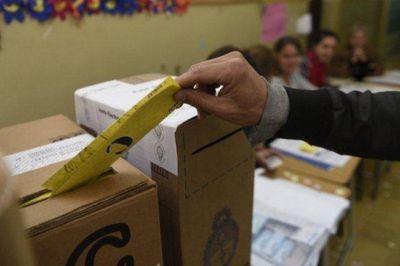 Cambiemos quiere contar los votos para sumar un séptimo edil