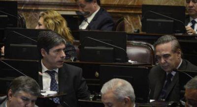 Senado: Los gobernadores se acercan a las fuerzas provinciales para aislar a Cristina