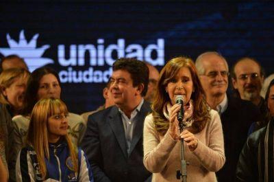 La lista local arriba, Cristina bastante más abajo: intendentes K ganadores y ¿traidores?