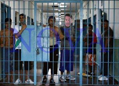 Tras el voraz recorte en el SPB, se acentúa la crisis por la escasez de médicos y penitenciarios en los penales