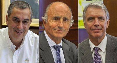Cambios en la cúpula del Banco Nación: se fueron 3 directores