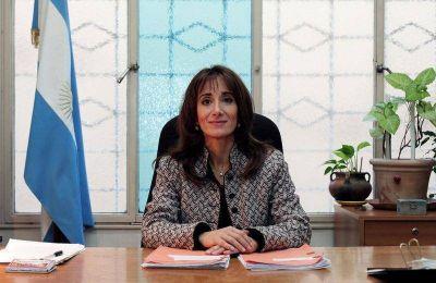 """Portal bahiense asegura que Corrado pasará de """"diputada a imputada"""""""