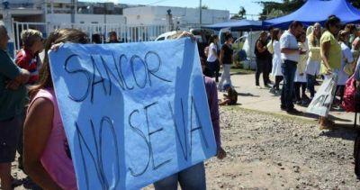 Reforma laboral por sector: bajo la amenaza de dejar caer a SanCor, el gobierno logró flexibilizar a los lecheros