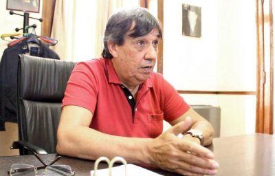 """El """"Cholo"""" García viaja a Ginebra para exponer sobre las problemáticas municipales en Latinoamérica"""