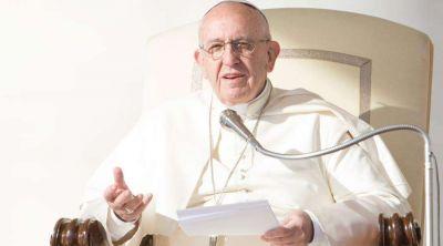 TEXTO COMPLETO: Catequesis del Papa Francisco sobre el Paraíso
