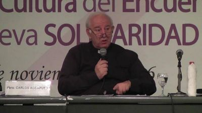 XX Jornada de Pastoral Social: un espacio para dialogar y tender puentes