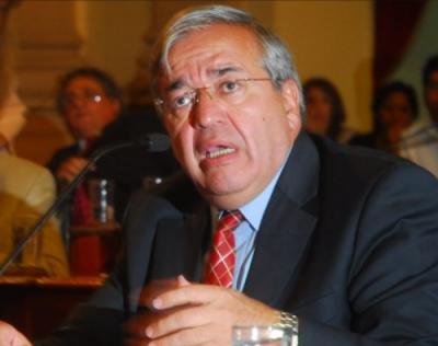 Godoy anunció que el año que viene habrá una reforma constitucional en Salta