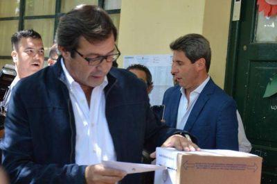 Todos sacó el domingo 23.412 votos más que en las PASO