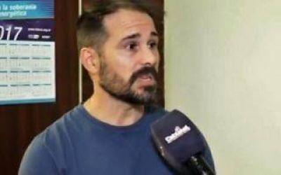 Zárate: Acusan a un dirigente gremial de autoenvenenarse en la planta de Atucha