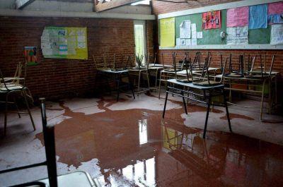 SUTEBA denunció a provincia ART
