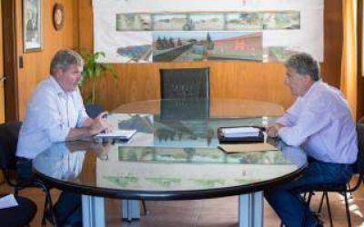 Villa Gesell: Reuniones entre el FPV y Cambiemos, tras el triunfo macrista en las Generales
