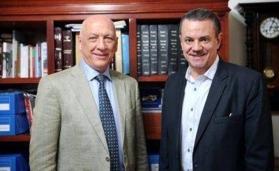 Bonfatti y Galassi quieren penas más graves para las picadas ilegales