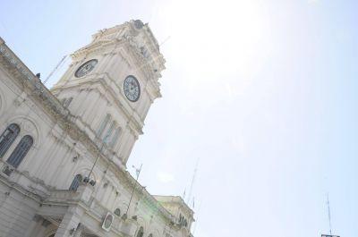 Bordet convocará la semana próxima a los bloques legislativos para avanzar con la reforma política