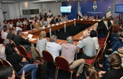 Consejo Federal Agropecuario: Peppo ponderó el debate entre Nación y provincias