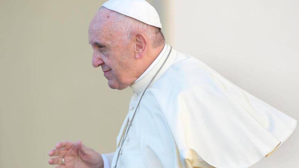 """El Papa: no a los """"cristianos tranquilos"""", que no luchan contra el mal"""