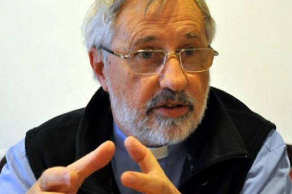 Mons. Croxatto anticipó detalles del Congreso Misionero Nacional