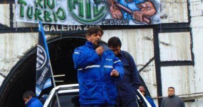 ATE pide que se investigue también la actualidad de Río Turbio