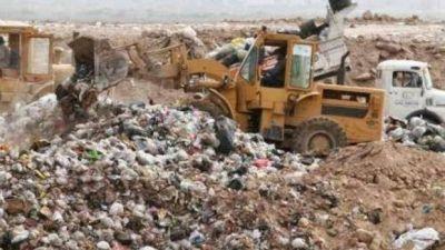 Paclín podrá disponer de la Planta de Tratamiento de Residuos de Capital
