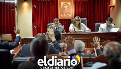 """El Senado aprobó la creación del Programa """"Puna Limpia"""" en Antofagasta de la Sierra"""