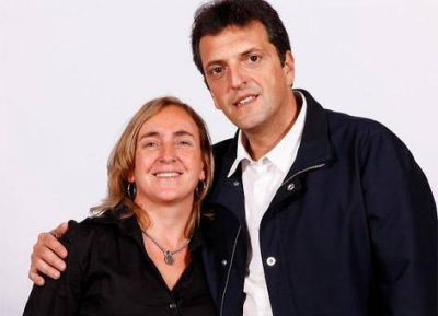 Monte: Sandra Mayol y la crónica de una derrota anunciada