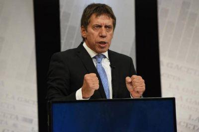 """""""Si se pelea de Alfaro, Cano no llega ni a concejal"""""""