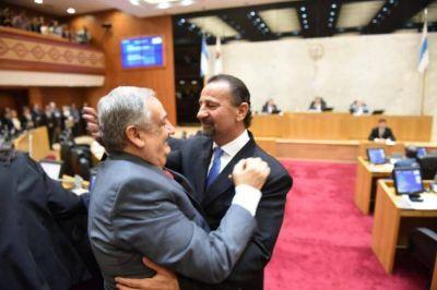 La Legislatura cobijó los primeros mazazos electorales