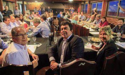 El PJ bonaerense puso en marcha la sucesión de Espinoza, que quiere ser reelecto