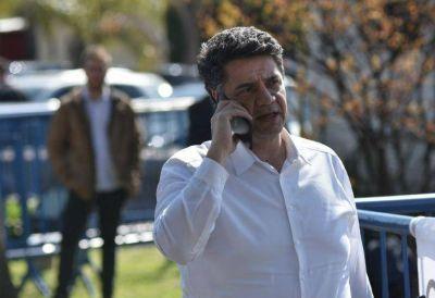 Jorge Macri apeló el embargo por $8 millones de pesos