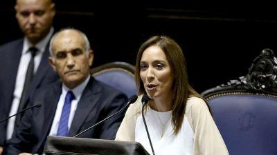 Presupuesto Bonaerense 2018: recorte de $2.500 millones en gastos políticos y se busca más financiamiento externo