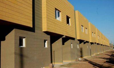 Con una inversión de 138 millones de pesos, proyectan construir 132 viviendas sociales en Pilar