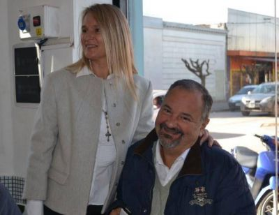 Antonijevic se tomó licencia, Maroli la reemplaza interinamente