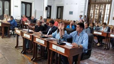 A la espera de precisiones de Provincia, el municipio retrasa la elevación del Presupuesto
