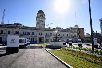"""Bordet rearmará su gabinete buscando """"mejorar la gestión"""""""