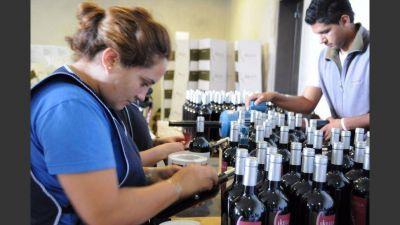 Las exportaciones de alimentos y bebidas crecieron un 3,5% durante septiembre