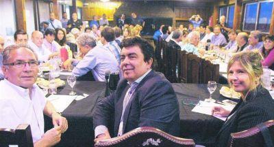 PJ: reasumió Espinoza y ahora Macri fija objetivo Matanza 2019