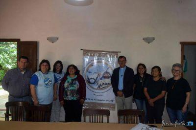 La diócesis de Goya, sede del Encuentro Nacional de Comunidades Eclesiales de Base