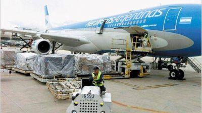 """Aerolíneas Argentinas lamentó el paro del martes: """"Perdemos todos"""""""