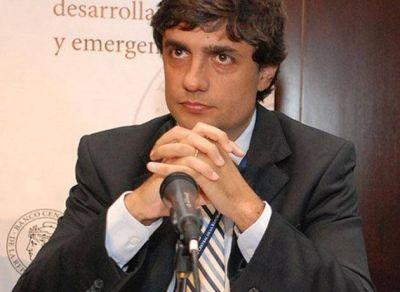 Hernán Lacunza justificó los cambios en impuestos: