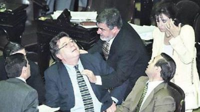 Avanza la designación del defensor del Pueblo tras ocho años de demora: ya están los candidatos