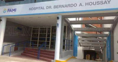 Sanatorio ex Emhsa: comenzaron a incorporar pacientes para internación