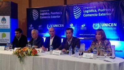 Unicen organiza el tercer Congreso de Logística, Puerto y Comercio Exterior