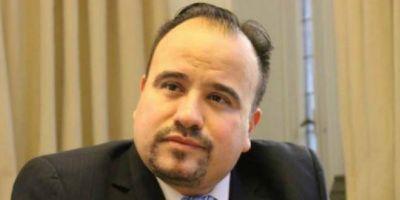 """Jefe de sindicato de jerárquicos pide que AFIP """"deje de ser un mero ente de persecución a los ciudadanos"""""""