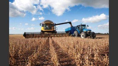 La Sociedad Rural pidió al Gobierno que bajen los impuestos al campo