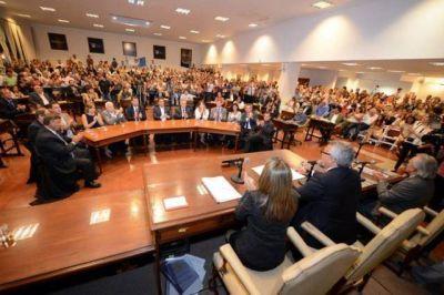 La novedad en Tigre es que Zamora pierde la mayoría automática en el nuevo concejo deliberante