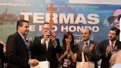 Santiago del Estero tuvo una exitosa presentación de sus distintos productos turísticos en la FIT