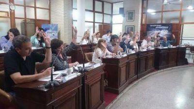 El Deliberante de Trenque Lauquen, ante las presentaciones jurídicas de Farmacity, respaldó a los Farmacéuticos de Buenos Aires