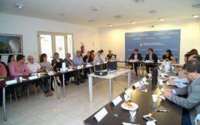 Pedido al Ministerio de Agroindustria para declarar la Emergencia agropecuaria en siete partidos bonaerenses